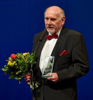 JUDr. Pavel Rychetský