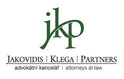 JAKOVIDIS | KLEGA | PARTNERS advokátní kancelář