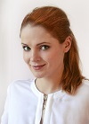 Mgr. Barbora Horká