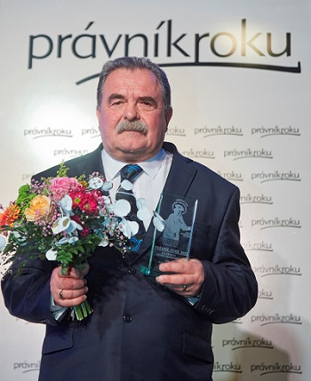 JUDr. Vladimír Papež