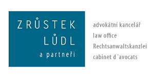 Advokátní kancelář Zrůstek, Lůdl a partneři v.o.s.