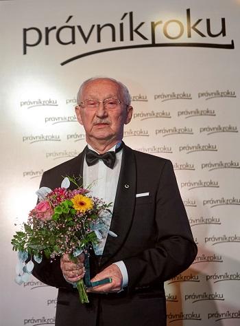 JUDr. Gerhardt Bubník, LL.M.