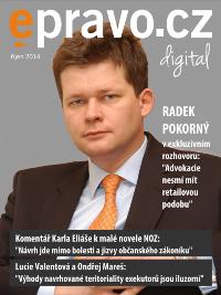 EPRAVO.CZ Digital - říjen 2014