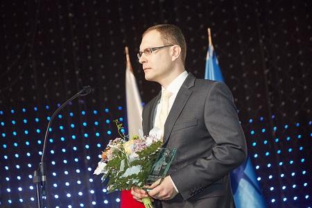 doc. JUDr. Jan Kysela, Ph.D.
