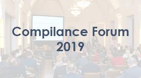 Compliance Forum 2019