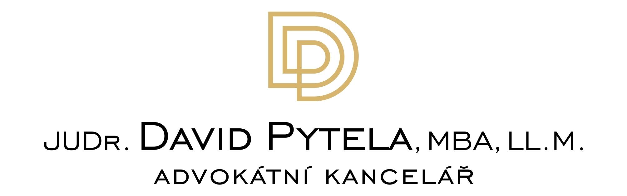 JUDr. David Pytela, MBA, LL.M., advokát