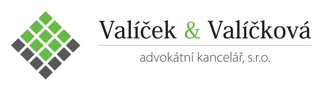Valíček & Valíčková, advokátní kancelář, s.r.o.