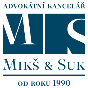 Advokátní kancelář MIKŠ & SUK s.r.o.
