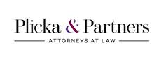 PLICKA & PARTNERS, advokátní kancelář, s.r.o.