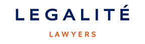 LEGALITÉ advokátní kancelář s.r.o.