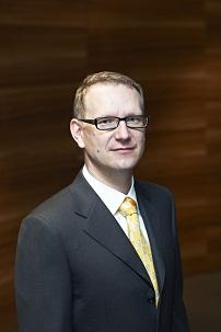 Dr. iur. Jiří Němec, LL. M