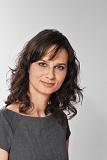 JUDr. Lucia Regecová
