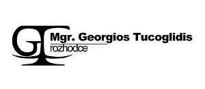 Mgr. Bc. Georgios Tucoglidis, rozhodce