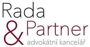Rada & Partner advokátní kancelář, s.r.o.