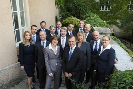 Rödl & Partner a Vorlíčková Partners