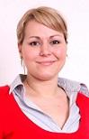 Mgr. Lucie Čechová