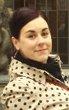 Mgr. Lucie Miškovská