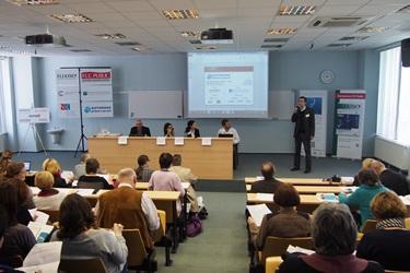 Seminář redakce Elektro o autorském právu s úspěchem