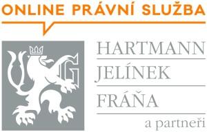Advokátní kancelář Hartmann, Jelínek, Fráňa a partneři, s.r.o.
