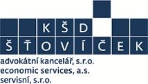 KŠD Štovíček - nove logo
