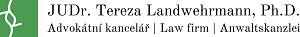 Advokátní kancelář JUDr. Terezy Landwehrmann, Ph.D.