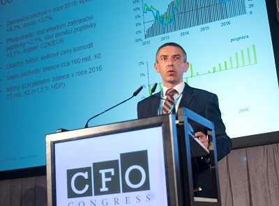 CFO Congress 2017
