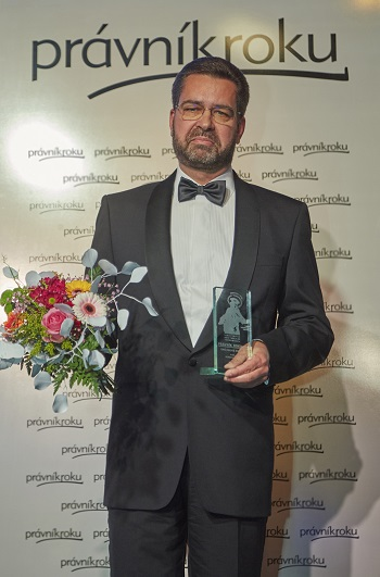 JUDr. Roman Fiala