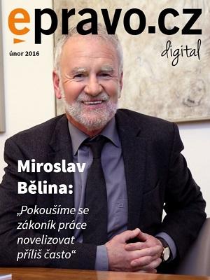 EPRAVO.CZ Digital - únor 2016