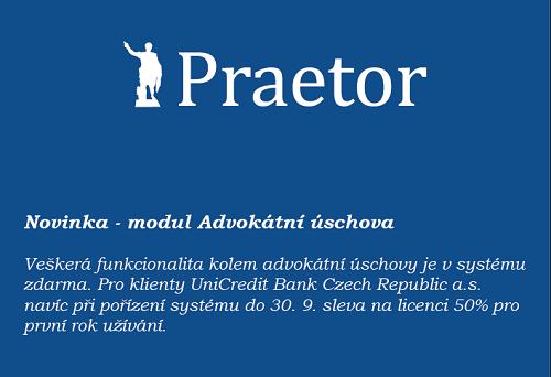 Praetor Systems s. r. o.