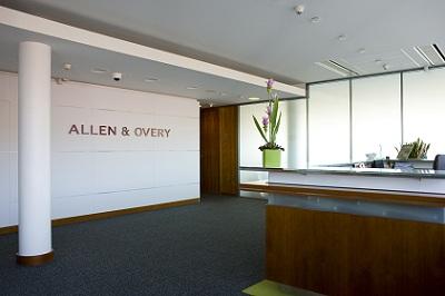Allen & Overy foto 2