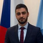 Mgr. Aram Sargsyan