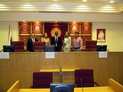 Katarské právní fórum