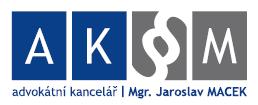 Mgr. Jaroslav Macek, advokátní kancelář