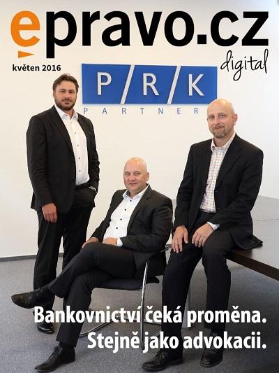 EPRAVO.CZ Digital - květen 2016