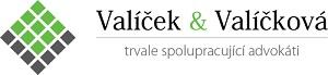 Valíček Valíčková_logo
