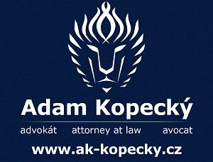 Mgr. Adam Kopecký, LL.M., advokát