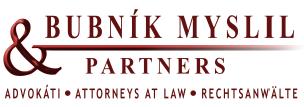Bubník Myslil & Partners, advokáti