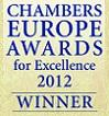 Chambers 2012