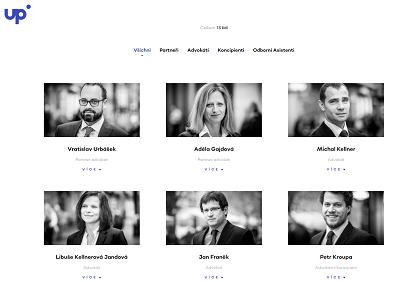 Advokátní kancelář Urbášek & Partners