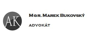 Advokátní kancelář Mgr. Marka Bukovského