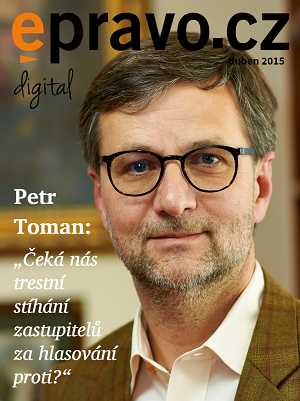 EPRAVO.CZ Digital - duben 2015