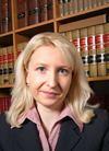 Mgr. Ilona Kindlová