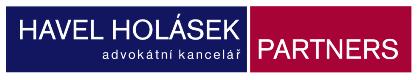 Havel, Holásek & Partners  nove logo