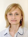 Kristina Kedroňová