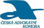 Česká advokátní komora - logo