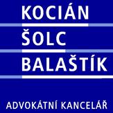 Kocián Šolc Balaštík