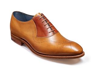 030e4bb93 Barker Shoes: Vpusťte do botníku barvy a zůstaňt | epravo.cz