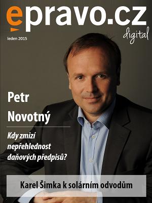 EPRAVO.CZ Digital - leden 2015