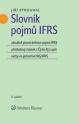 Slovník pojmů IFRS - 3. vydání (Balíček - Tištěná kniha + E-kniha Smarteca)
