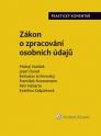 Zákon o zpracování osobních údajů (110/2019 Sb.). Praktický komentář (E-kniha)